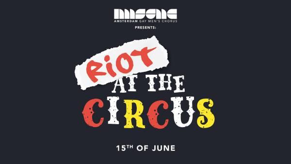 Riot at the Circus