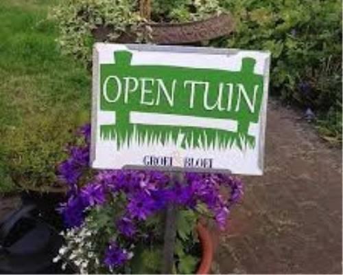 Open Tuinendag