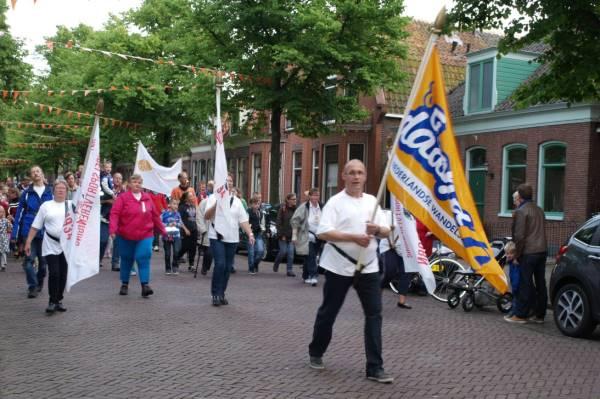 Avondvierdaagse Hoorn