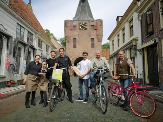 Smul & Beleef Tour Veelzijdig Elburg