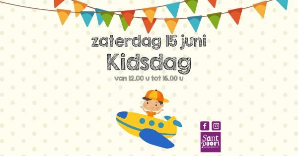 Kidsdag Santpoort