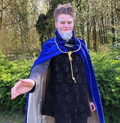 JONGERENMUSICAL: KING ARTHUR, DE LEGENDE