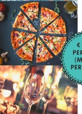 Pubquiz & Pizza