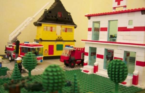 6ab46bad392 LEGO Story Starter: Maak je eigen stripverhaal (6-8 jaar)