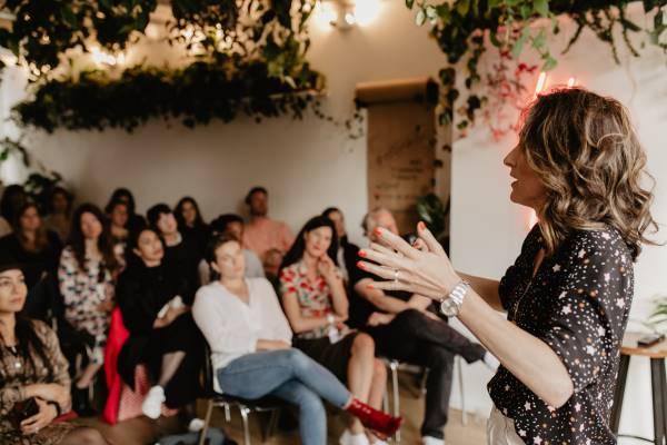 Spotlight on Female Entrepreneurs in Amsterdam Supporting Women To Thrive