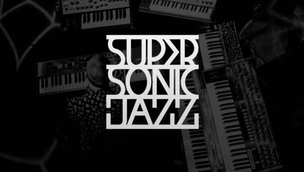 Super-Sonic Jazz Festival