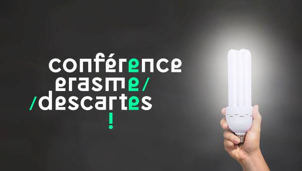 Erasmus-Descartesconferentie : De kennismaatschappij en het energievraagstuk