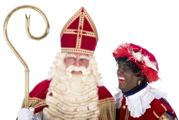 Vaar Sinterklaas tegemoet