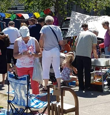 Vlo&Ko Amersfoort Vlooienmarkt en Kofferbak
