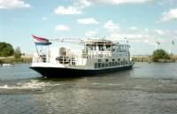Dagtocht varen naar Spakenburgse Dagen