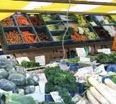 Weekmarkt Putte