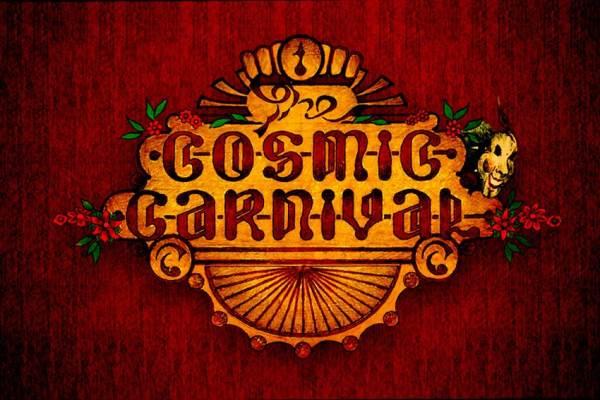 De Boerderij Huizen : The cosmic carnival in theater de boerderij huizen oozo