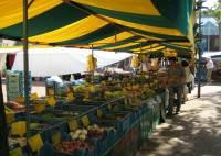 Weekmarkt Deurne