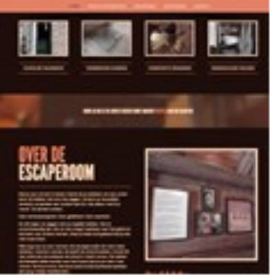 Escaperoom voor de vrijheid!