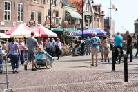 Weekmarkt Schagen
