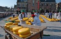 Kaasmarkt Alkmaar 2018