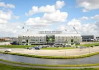 Rondleiding Cars Jeans Stadion, ADO Den Haag