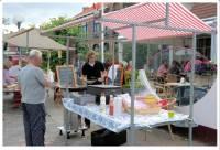 Evenement Durpermarkt in De Cocksdorp (Texel)