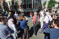 Wandelen met Maup - Walking with Maup - Verrassende zondagswandeling