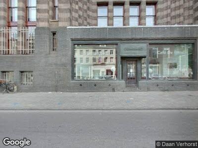 Stadsarchief Amsterdam - Vaste collectie