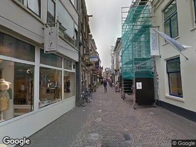 Wandeling Gilde Utrecht: Rondom het Nicolaaskerkhof
