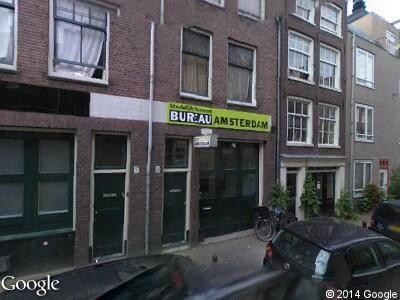 Stedelijk Museum Bureau Amsterdam - Vaste collectie