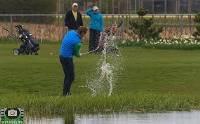 Golf Carrousel Tespelduyn