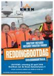 Evenement KNRM Reddingbootdag 2018