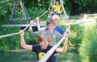 Evenement Vakantie activiteiten bij Outdoorpark SEC Survivals