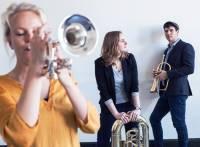 Evenement European Brass Band Championships 2018