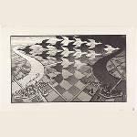 Evenement Escher op Reis