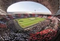 Evenement Feyenoord - Sparta Rotterdam