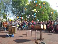 Djembe Workshop - kinderen