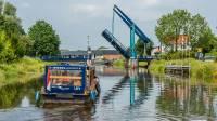 Boottocht op de Oude IJssel met de Iesselganger
