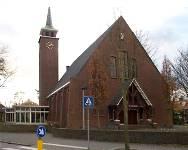 Bethelkerk Vlaardingen - Zondagdiensten 2018