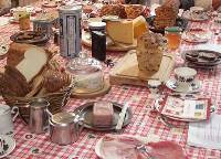Evenement Van Piere 170 jaar: Brabants ontbijt