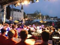 Evenement Spanjaardsgat Festival
