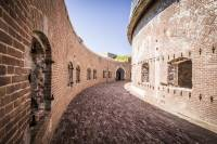 Rondleiding Fort Harssens Den Helder
