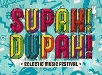 Evenement Supah Dupah Festival Utrecht