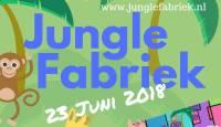 Kinderfestival Jungle Fabriek