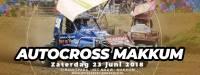 Evenement Autocross Makkum