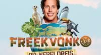 Evenement Freek Vonk Live op Wereldreis in het Stadstheater