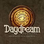 Evenement Daydream Festival 2018