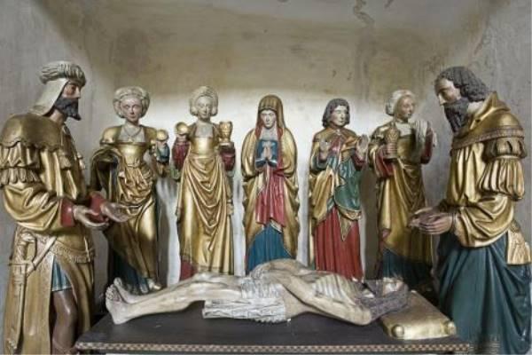 Ontdek de verborgen schatten van de Munsterkerk