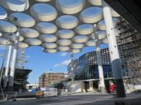 Gildewandeling: Het nieuwe stadshart van Utrecht