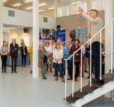Rondleiding door conservator Museum Flehite