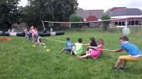 Kinder zomer activiteiten Figulus Welzijn.