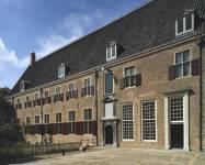 Het Nederlandse bouwbedrijf in de late middeleeuwen