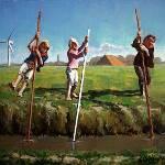 Expositie Het Friese Landschap