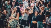 Evenement Triangle x Woest & Wild Festival